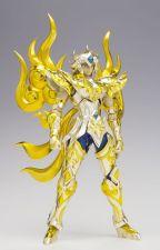 Santos de Oro  (黄金の聖者) by Wiixis
