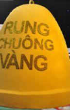 Bộ câu hỏi ôn thi Rung chuông vàng cấp Trung học Cơ Sở by lewe2k6