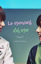 ❣ The Bear Essentials ❣ Vhope (¨Cambiaformas¨) by _Bihter