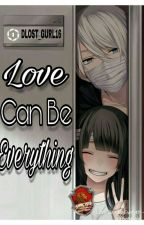 Love Can Be Everything #HHC2018 by AceOfDarkness_16
