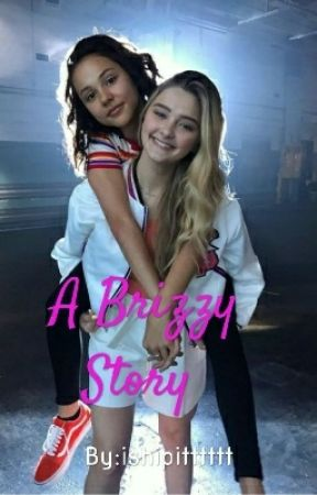 A brizzy story breanna yde and lizzy greene the sleepover wattpad a brizzy story breanna yde and lizzy greene thecheapjerseys Image collections