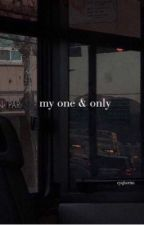my one and only ; bts & exo  by cyqhertm