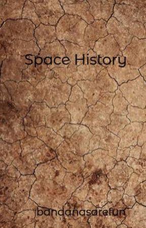 Space History by bandanasarefun