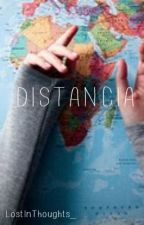 Distancia by LostInThoughts_