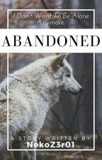 Abandoned (Boy×Boy) by NekoZ3r01