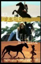 Free Atila ~zusammen sind wir Frei~ by linepiti21