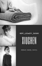 Problem, Kołdra, Muzyka |XiuChen by kot_lizacy_sushi