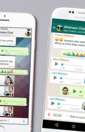 Whatsapp,Chats zum Totlachen!