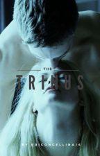 THE TRINUS~Il Viaggio Nell'antico Egitto~  by Briconcellina16
