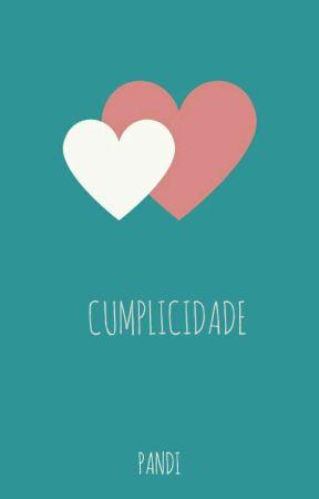 Cumplicidade by panddis_