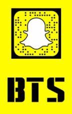 Snapchat lemon de BTS  by zozo140805