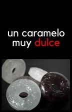 Un caramelo muy dulce by 10unidades