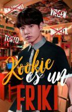 Kookie es un FRIKI•Kookv. by YOONJIMOANS