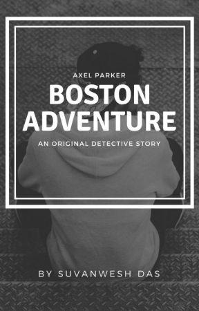 Boston Adventure by ChiefSUVU