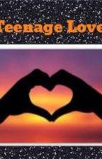 Teenage Love(mindless behavior love story) by The_TiaraMcLeod