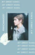 My Sweet Kakel [Taeyong NCT] by Whommasry