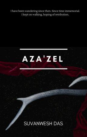Aza'zel by ChiefSUVU