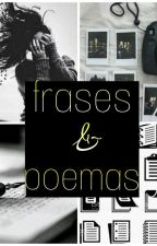 Frases & Poemas  by imcandy-