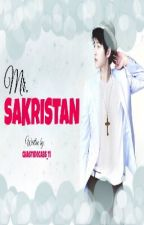 Mr. SAKRISTAN [FIN] by ChastineCabs_11