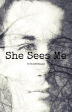 She Sees Me by ShawMcKnight