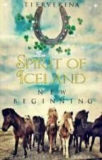 Spirit of Iceland - New Beginning by Tierverena