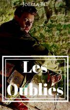 Les Oubliés × Larry by JoellaBC