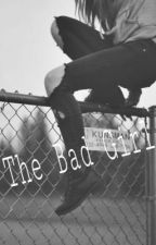 The Bad Girl //Jack Avery Fanfic  by mywhydontwe