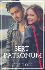 Sert Patronum by thesmyyatlr