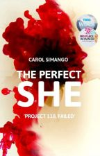 The Perfect She √ by forgotten27c
