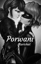porwani | miraculous by zuxiv_