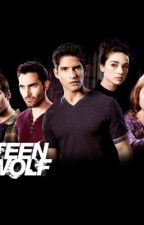 Teen Wolf Imagines by angelicaxb