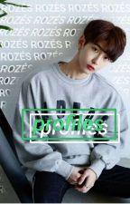 ROZÉS ❀ TRAINEE PROFILES by rozes-