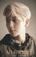 For You [Byun Baekhyun] by jhn895