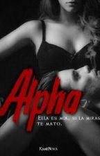The Alpha ✔️ by Camill-Nova