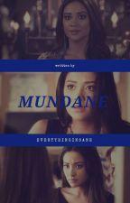 MUNDANE | JACE HERONDALE [1] by everythinginsane
