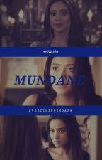 Mundane | Jace Herondale [1] by everythinginsane