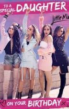 Addopted By? {Ft. Little Mix And Shawn Mendes} by kusjeslaury