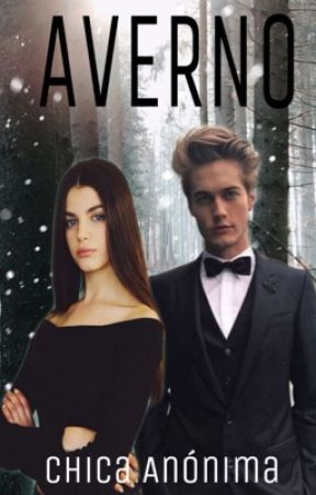 Averno |Saga Destined| EN EDICIÓN by Girl211004