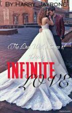 Infinite Love by Harry_Jayrone