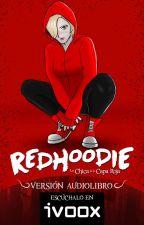 RedHood by VanChacin
