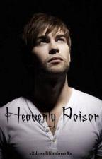 Heavenly Poison by xXdemolitionloverXx