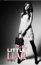 Pretty Little Liar by ImTiffany