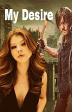 My Desire - Daryl Dixon (1) by MelissaJames22