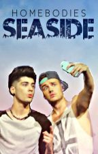 Seaside >> Ziam by homebodies