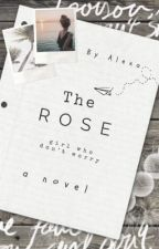 THE ROSE // finnish story by xstoriewriter