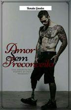 Amor sem preconceito by RenataGuedes980