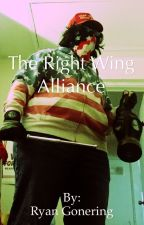The Right Wing Alliance by Slenderboy530