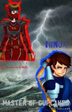 Ninja vs Samurai [COMPLETE] by MasterofCupcakes