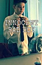 Innocent Bad Boy by theprettymillss