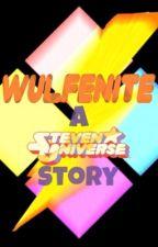 Wulfenite: A Steven Universe Story  by Noggman